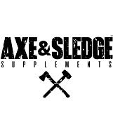 Axe & Sledge Supplements Brand