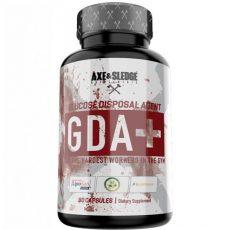 Axe & Sledge GDA+ Glucose Disposal Agent