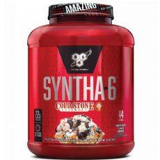 BSN Syntha-6 Cold Stone Creamery Protein Powder