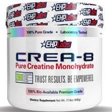 EHP Labs Crea-8 Pure Creatine Monohydrate