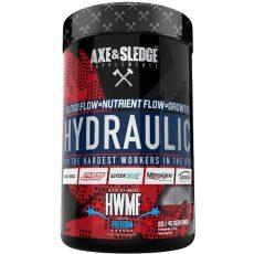 Axe & Sledge Hydraulic Non Stim Pre Pump