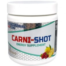 International Protein Carni Shot Fat Burner