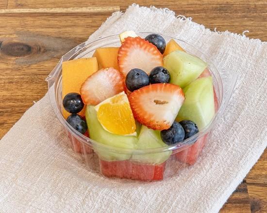 Juiced Up Nutrition Fruit Salad