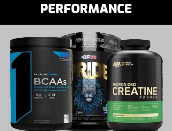 Sydney Performance Supplements