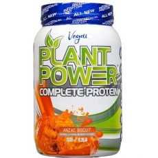 Plant Power Complete Protein 1kg