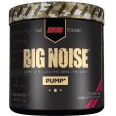 Redcon1 Big Noise Pump Formula