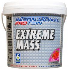 Extreme Mass Protein