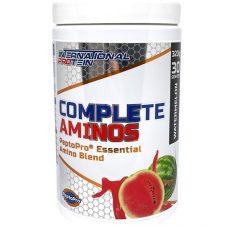 International Protein Complete Aminos