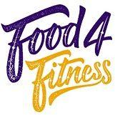 Food 4 Fitness Brand