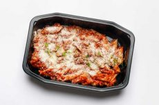 High Protein Gluten Free Pasta Bolognese