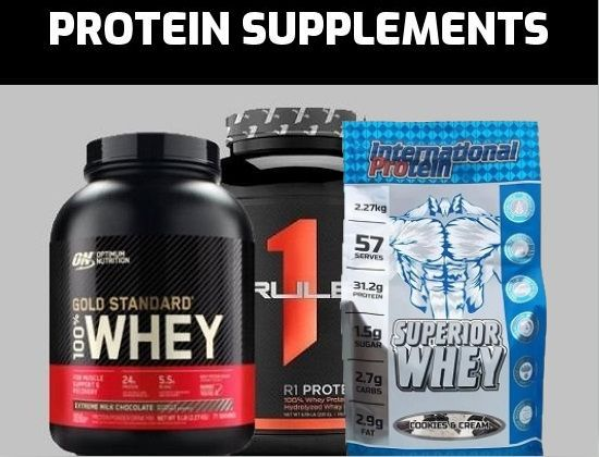 Juiced Up Nutrition Sydney Protein Supplements