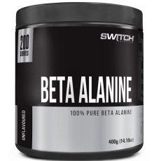 Switch Nutrition Beta Alanine