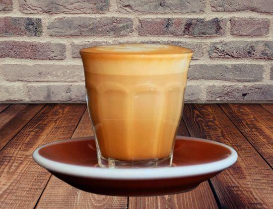 Piccolo-Coffee